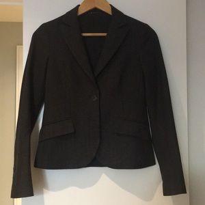 Theory woman's wool blazer